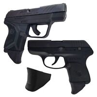 THREE 1 Inch XL Grip Extension Fits Ruger LCP 380 & LCP II