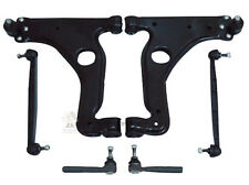 VAUXHALL ASTRA H MK5 1.7 1.9 CDTi FRONT 2 WISHBONE ARMS + TRACK ROD ENDS + LINKS