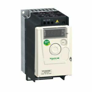 Frequenzumrichter ATV12H055M2 - Schneider - Altivar 12 0,55kW 230V 1~