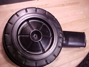 1959 1960 1961 CHEVROLET AIR CLEANER LID 283 348 V8 IMPALA, BISCAYNE, BEL AIR O