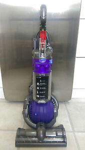Dyson DC24 Animal Refurbished Upright Ball Vacuum Cleaner