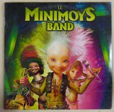 Le Minimoys Band CD's 2009