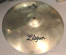 "Zildjian A Custom 20"" Brilliant Ride"
