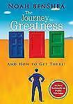 Noah benShea′s The Journey to Greatness National Public Television Editi