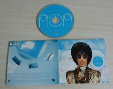 CD ALBUM DIGIPACK ART OFFICIAL AGE PRINCE 13 TITRES 2014