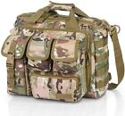 Tactical Gun Range Bag Firearm Handgun Ammo Carrying Storage Padded Pistol Case