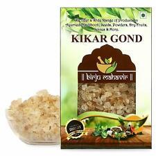 Acacia Gum Babool Gond Kikar Gum Ayurvedic Herb