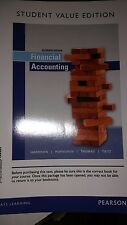 Financial Accounting 11th Edition Harrison ISBN 13:978-0-13-406583-0