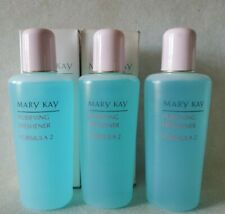 3 Mary Kay Purifying Freshener Formula 2 - New Old Stock