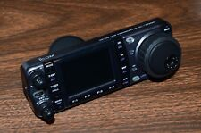 REMOTE HEAD ONLY FROM ICOM IC-7000 HF/VHF/UHF TRANSCEIVER (READ)