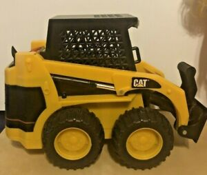 """Toy State 1995 Caterpillar 14"""" ? TRUCK SEE DESCRIPTION"""