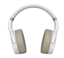 *Brand New Sealed* Sennheiser Hd 450Bt Wireless Over-Ear Headset - White
