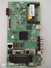 Main Board Scheda Madre Vestel 17MB110 Per Telefunken 48282525T2K 10104084