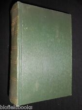 BLACKWOOD'S MAGAZINE: Vol 189 - 1911-1st - John Buchan, India, South Africa, etc