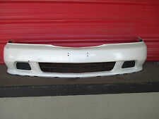 2000 ACURA TL FRONT BUMPER COVER OEM 1999 2001 99 01