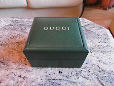 Vintage  Gucci Watch  Protective Gift  Box 100% Genuine