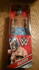 KALISTO WWE Figura 12 in (ca. 30.48 cm) NUOVO SIGILLATO