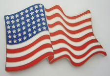 UNITED STATES FLAG (Badge)