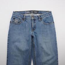CRUEL GIRL Low Rise Slim Jeans Medium Wash Denim Womens 7 Reg