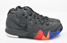 32b7ef389312 Nike Kyrie 4 Year of the Monkey Anthracite Black Size 10 New Mens 943806-011