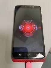 Motorola Droid Mini XT1030 Red Verizon