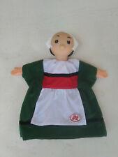 ancienne marionette bécassine jouet ancien marionnette