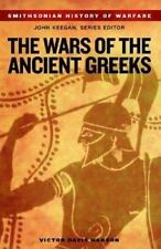 Smithsonian History of Warfare: Wars of the Ancient Greeks by John Keegan and Vi