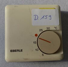 Eberle RTR - mechanischer Thermostat (Regelbereich: 5° - 30°C) (D.159)