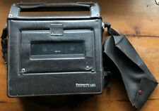 Vintage Panasonic Omnivosion II NV-8410 Portable Video Cassette Recorder RARE