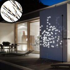LED Strauch Aussenlampe Aussenleuchte Baum Weihnachten Winterzeit Xmas