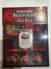 Beastgrave:Gift pack NEW English ver.