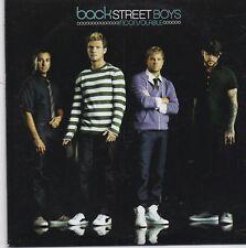 Backstreet Boys-Iconsolable cd single