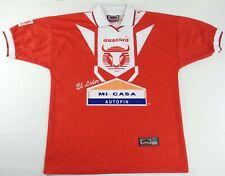 Vintage eescord 1998-1999 Toros Neza Soccer Jersey Size Mens Medium M