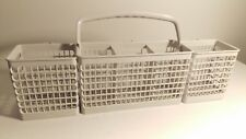 GE OEM Dishwasher Silverware Basket Part # WD28X10058