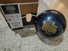 """Storm Dark Code 1st Quality Bowling Ball 