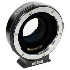 Metabones Adapter Canon EF with MFT Micro Four Thirds-Mount Camera with Adapter