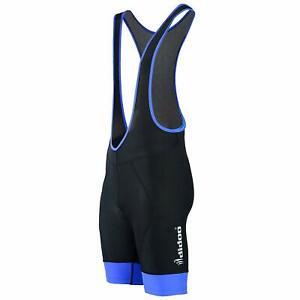 Didoo Men's Cycling Bib Shorts Padded Tights Cycle Pants Pro Qualität Race Fit