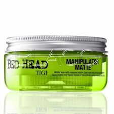 TIGI BED HEAD MANIPULATOR MATTE WAX CERA OPACA PER CAPELLI 57.5GR