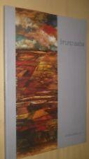 BRUNO SABA, 40 anni di pittura -  catalogo antologica a Como nel 1999