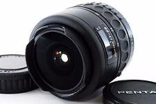 *Excellent* SMC PENTAX F FISH-EYE 17-28mm f/3.5-4.5 Zoom AF Lens from Japan