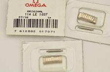 Omega Bracelet Beads of Rice Link 1037 rose gold seamaster constellation