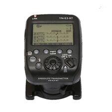 YONGNUO YN-E3-RT Trasmettitore wireless del lampeggiatore flash di scatto per Canon DSLR