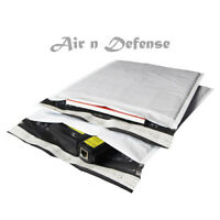 #000 #00 #0 #1 #2 #3 #4 #5 #6 #7 Poly Bubble Mailers 50 100 200 250 400 500 1000