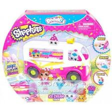 Beados Shopkins S7 Ice Cream Truck Playset 400 Beads Activity Pack for Kids