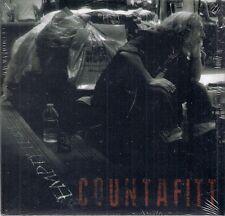 Countafitt Empty Tears CD Album New & Sealed