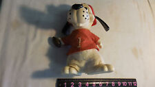 Vintage ROY DES OF FLA 1971 Dog Toy Bank