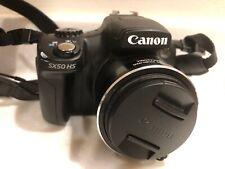 Canon PowerShot SX50 HS 12.1MP Camera