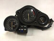 Speedometer Tachometer Kilometerteller Honda Fireblade