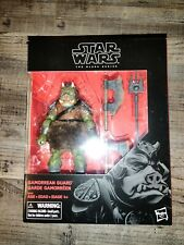"""STAR WARS The Black Series 6"""" GAMORREAN GUARD Deluxe Action Figure"""