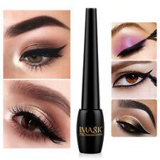 Imagic Matte Black Waterproof Liquid Eyeliner Make Up Beauty Long-lasting Z